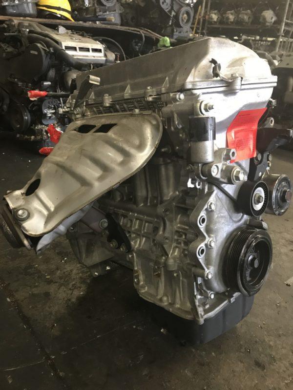 JDM Toyota Corolla 1ZZ-FE VVTi engine
