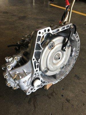 JDM Nissan Altima QR25 Auto Transmission