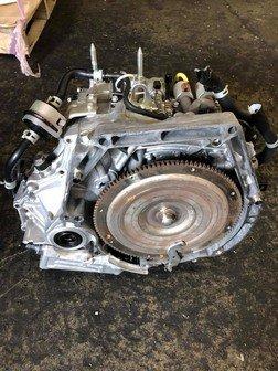 Honda Civic R18A Auto Transmissionon