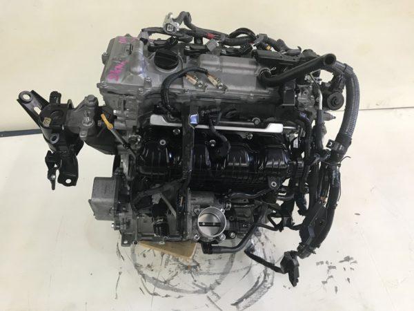 JDM Toyota Prius 2ZR-FXE engine