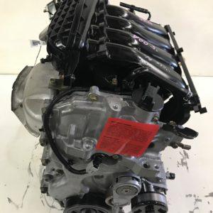 JDM Nissan Sentra MR20DE engine